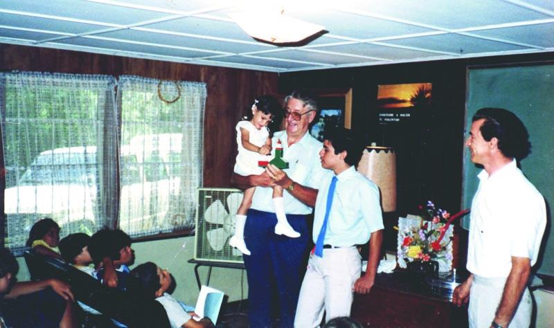 Iglesia 1987